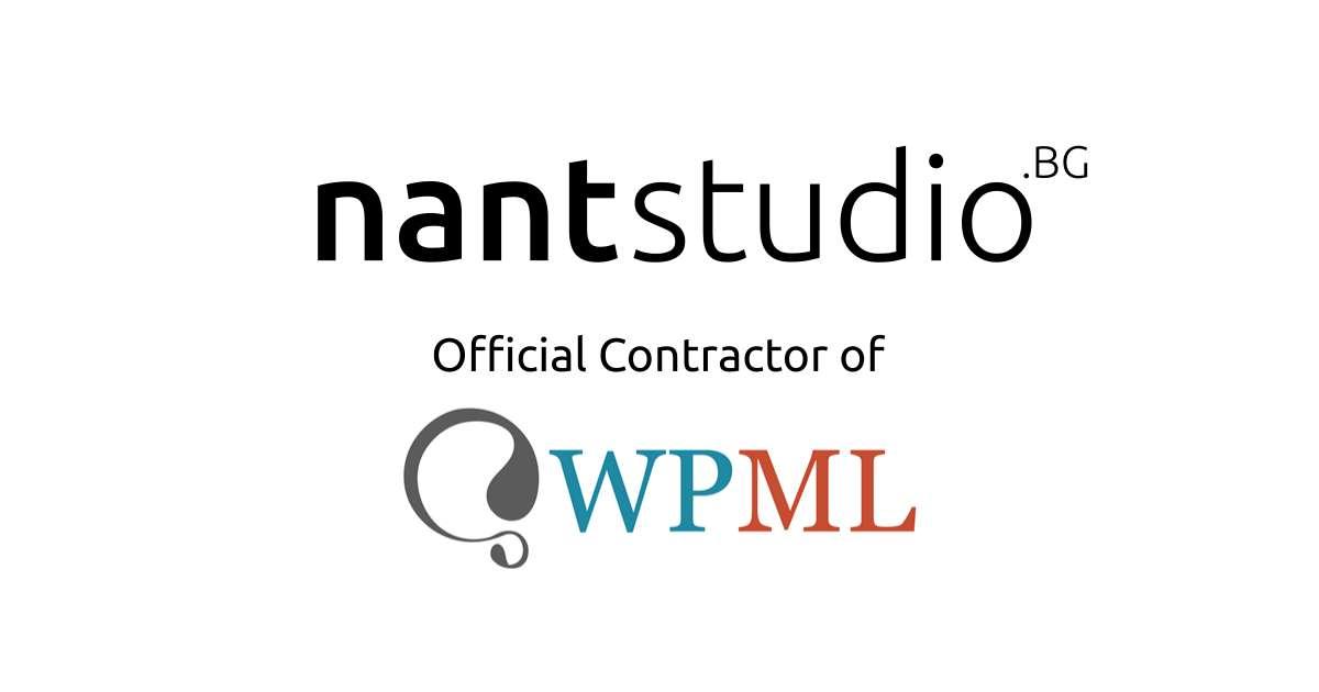 WPML contractor